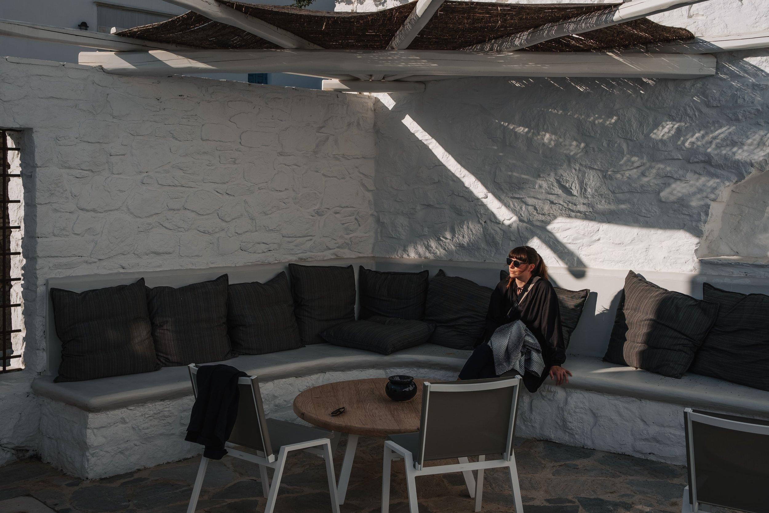 24 Hours in Mykonos, Greece by Haarkon