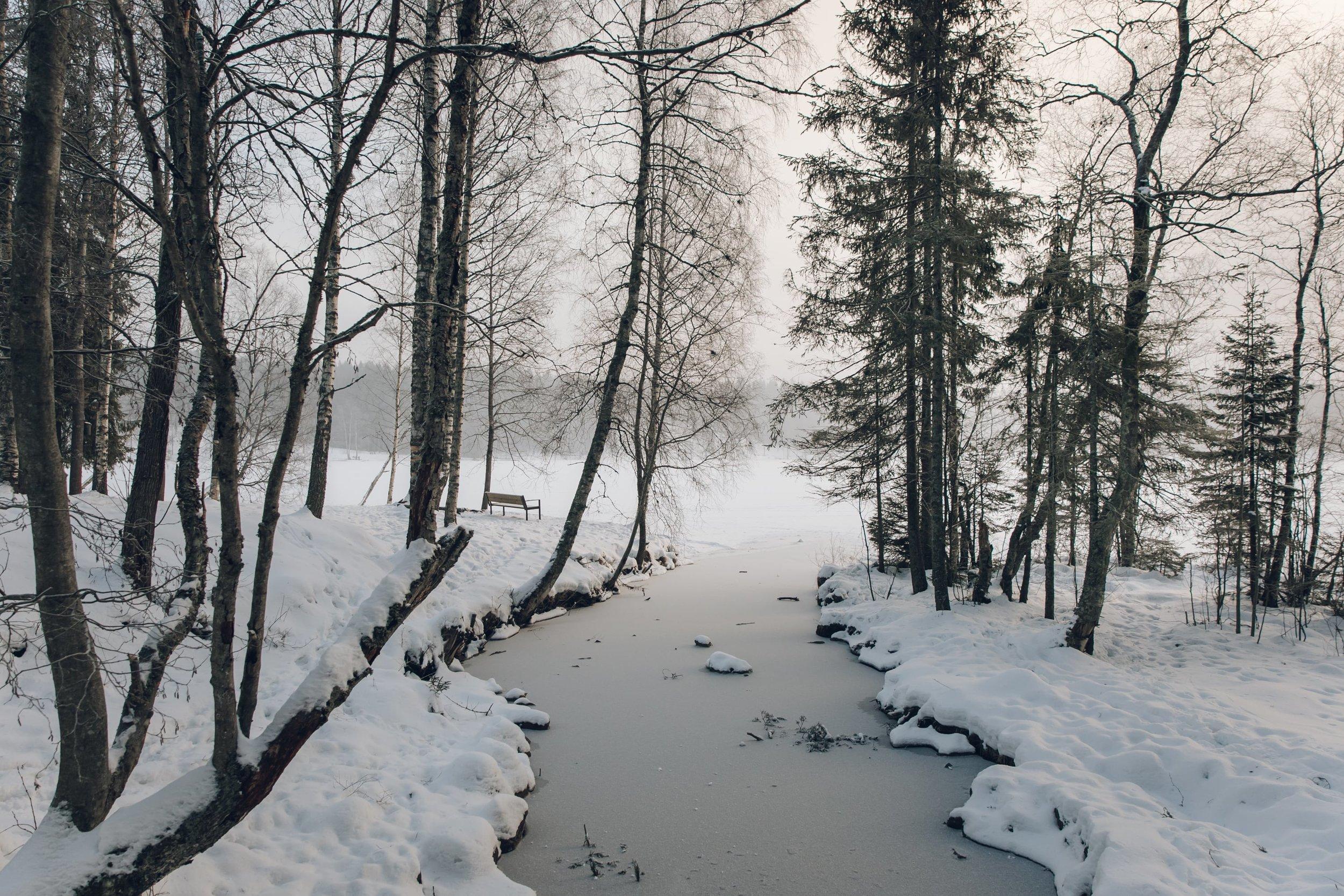 Oslo -