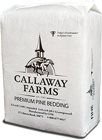 Callaway Premium Fine Flake $5.87