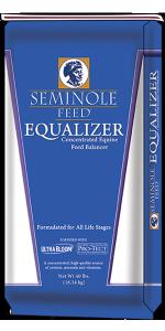Seminole Equalizer $28.78