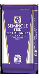 Seminole Senior Formula $22.82