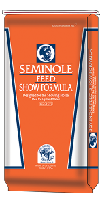 Seminole Show Formula $20.99