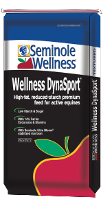 Seminole Wellness DynaSport $26.99