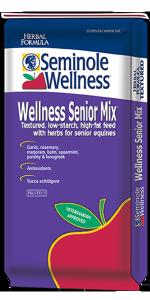 Seminole Wellness Senior Mix $26.09