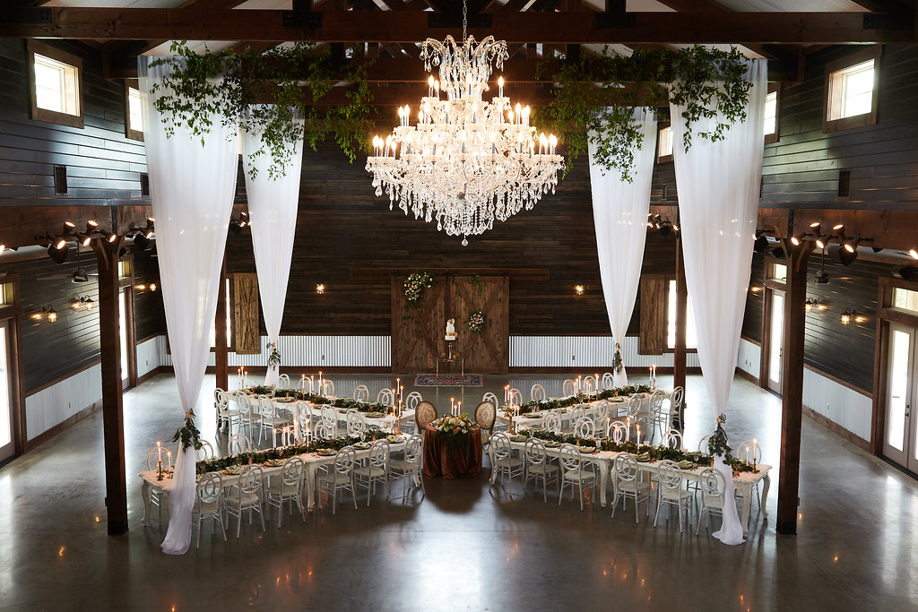 barn style wedding venue texas