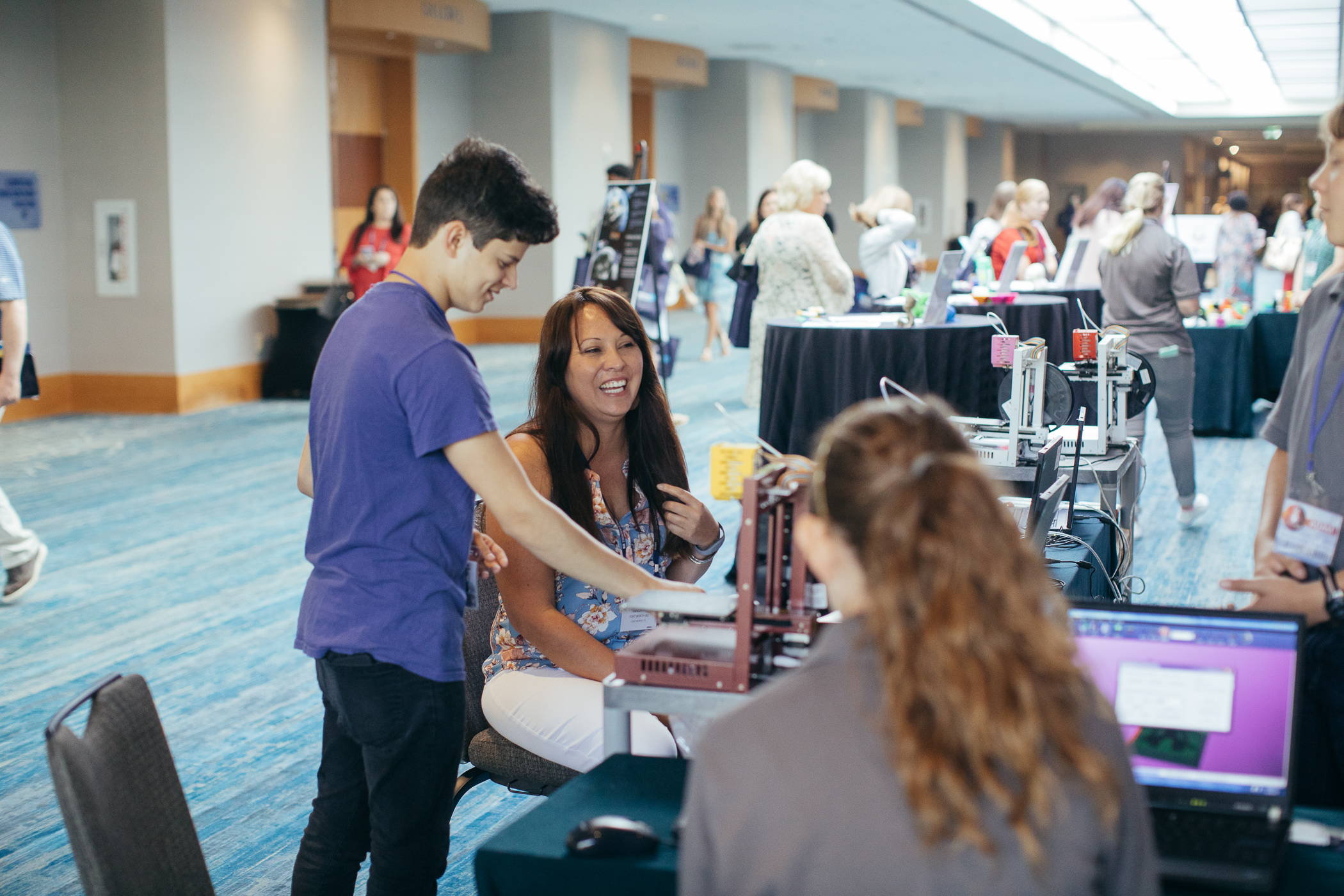 live event commercial photography brand storytelling for education florida conference photographer ©2018abigailbobophotography-58.jpg
