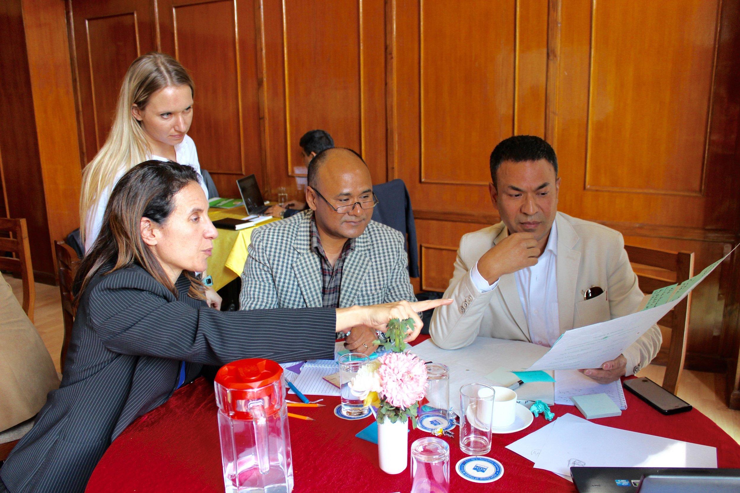Day 2: GCF Project Development Workshop