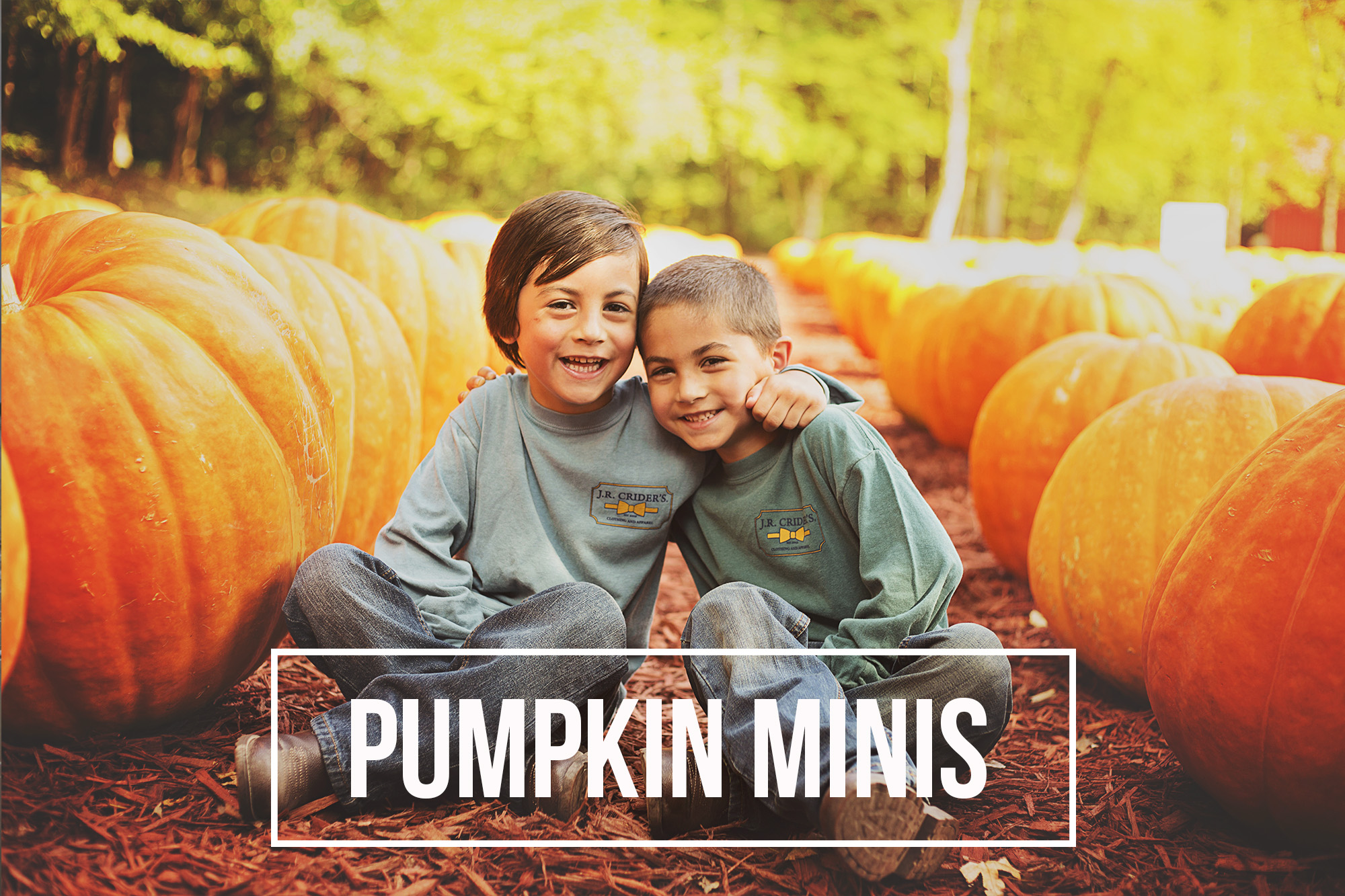 BURT'S PUMPKIN FARM: September 10th - Dawsonville, GA