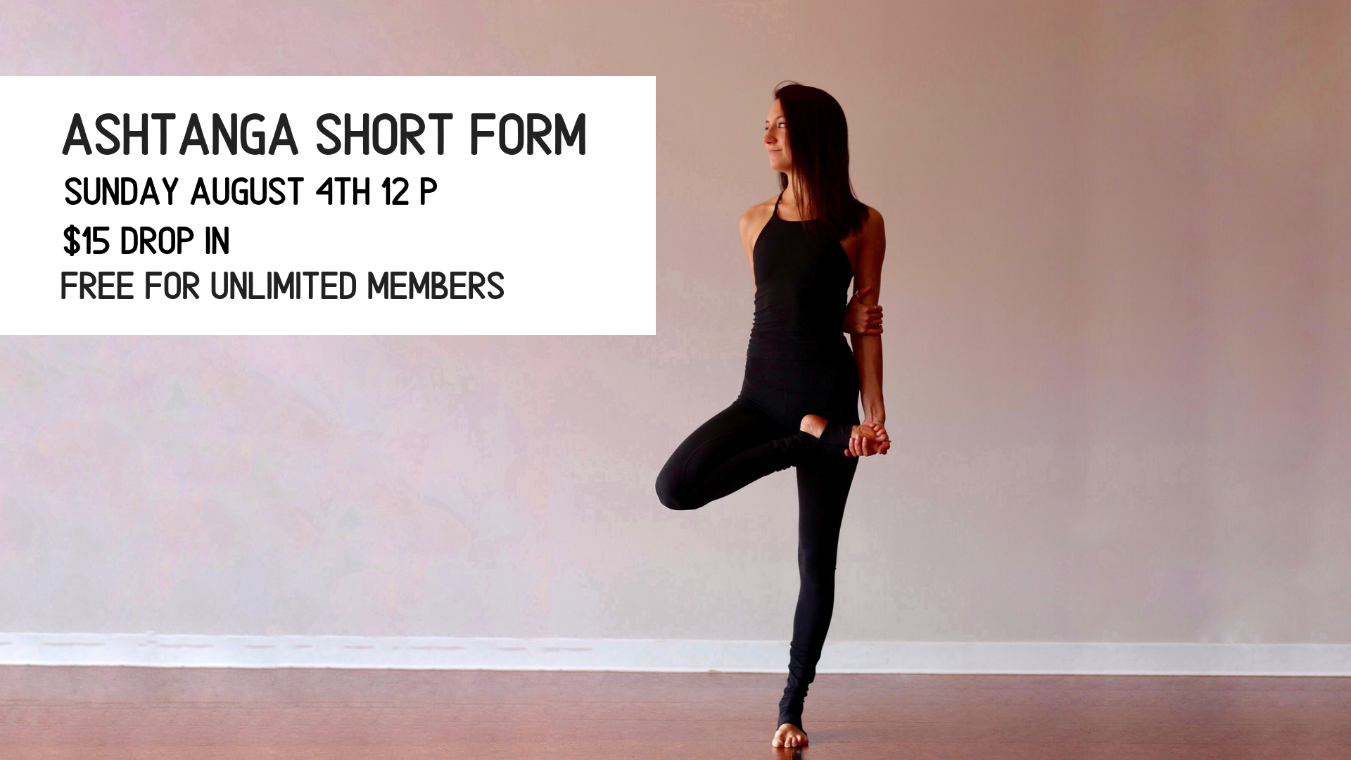 Ashtanga Short Form