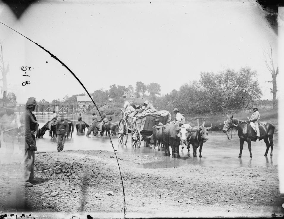13c-Fugitive Slaves Crossing the Rappahannock at Tinpot Run, Aug 19, 1862.jpg