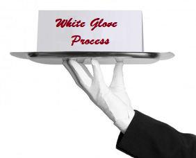 White Glove Process ©