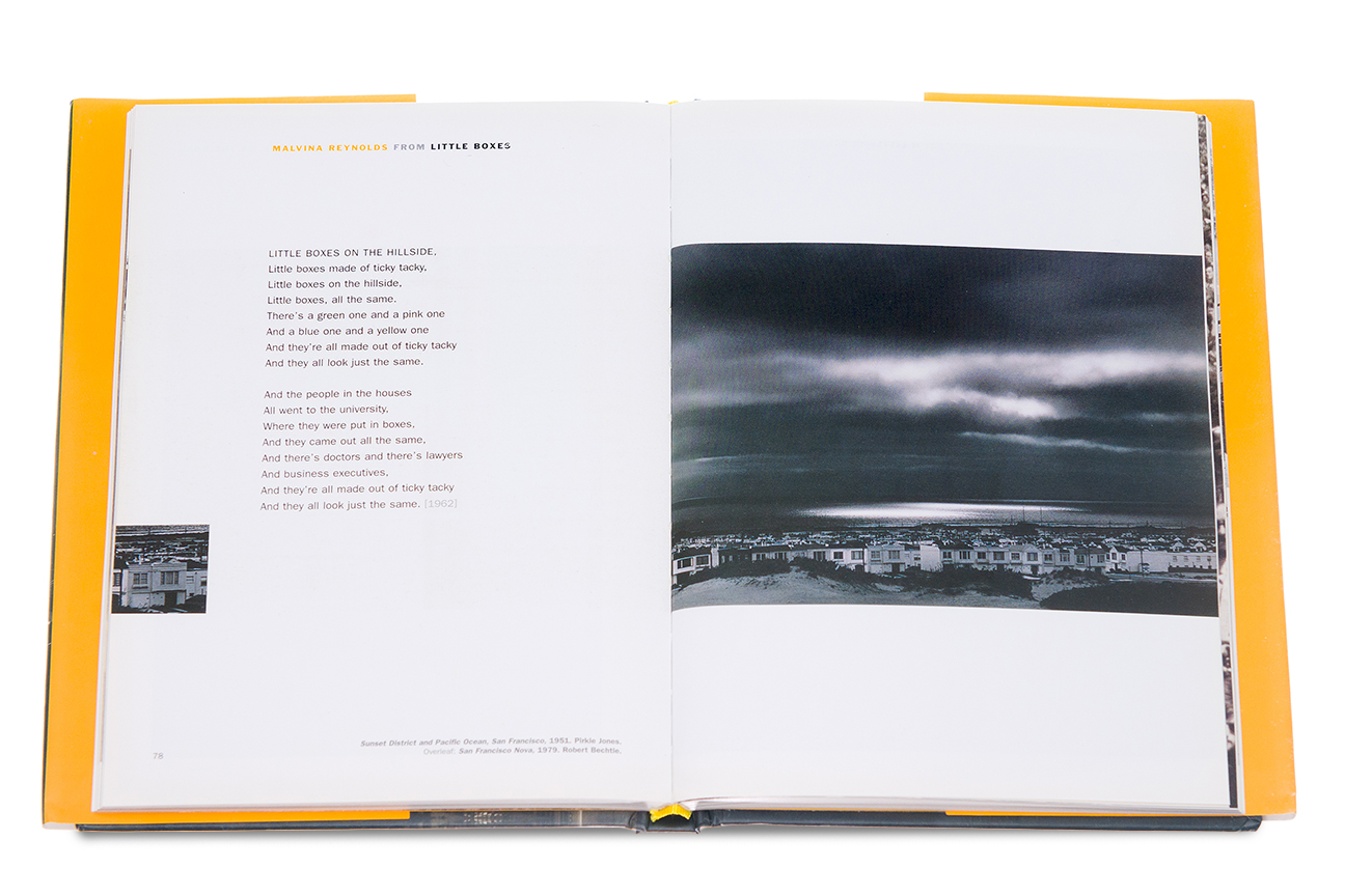 City by the Bay: San Francisco in Art and Literature