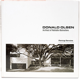 Donald Olsen: Architect of Habitable Abstractions