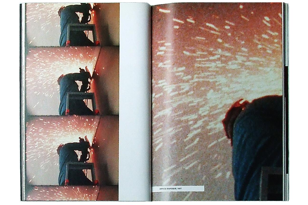 CITY SLICKERS AND FRESH KILLS: THE FILMS OF GORDON MATTA-CLARK