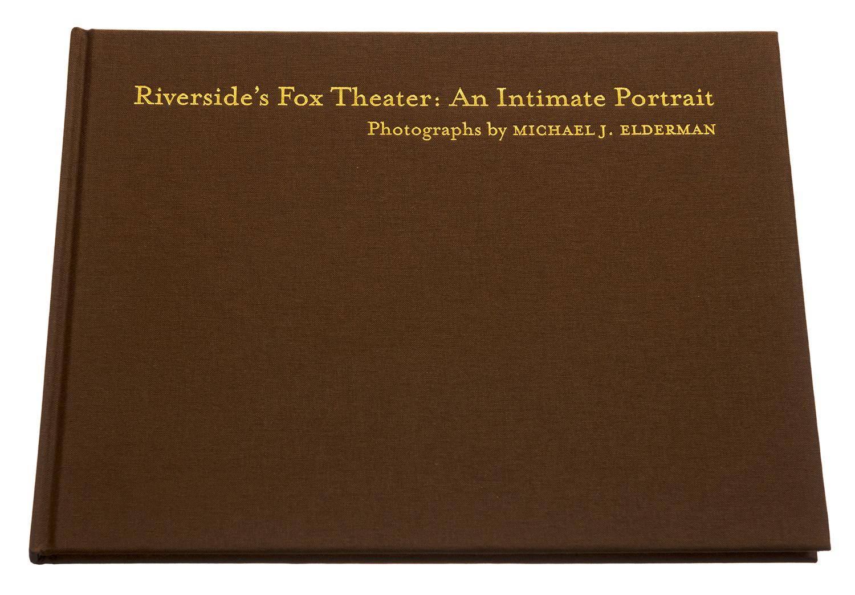 Riverside's Fox Theater