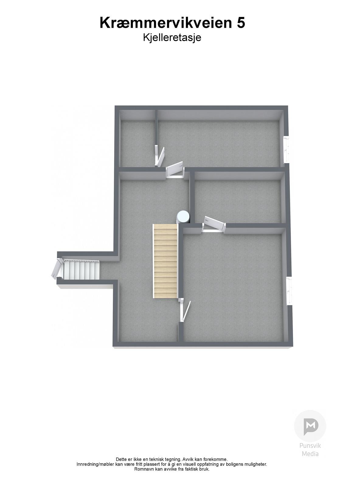 _Kræmmervikveien 5 - Kjelleretasje - 3D.jpg