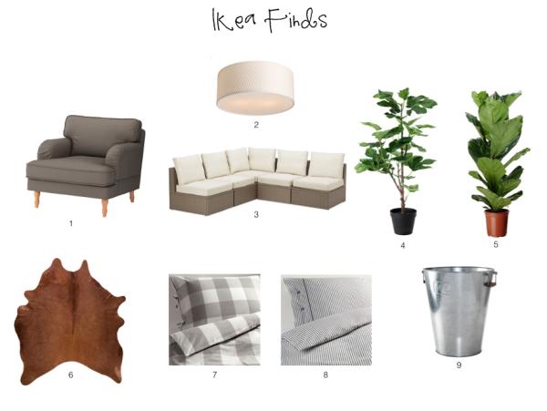 Ikea Finds