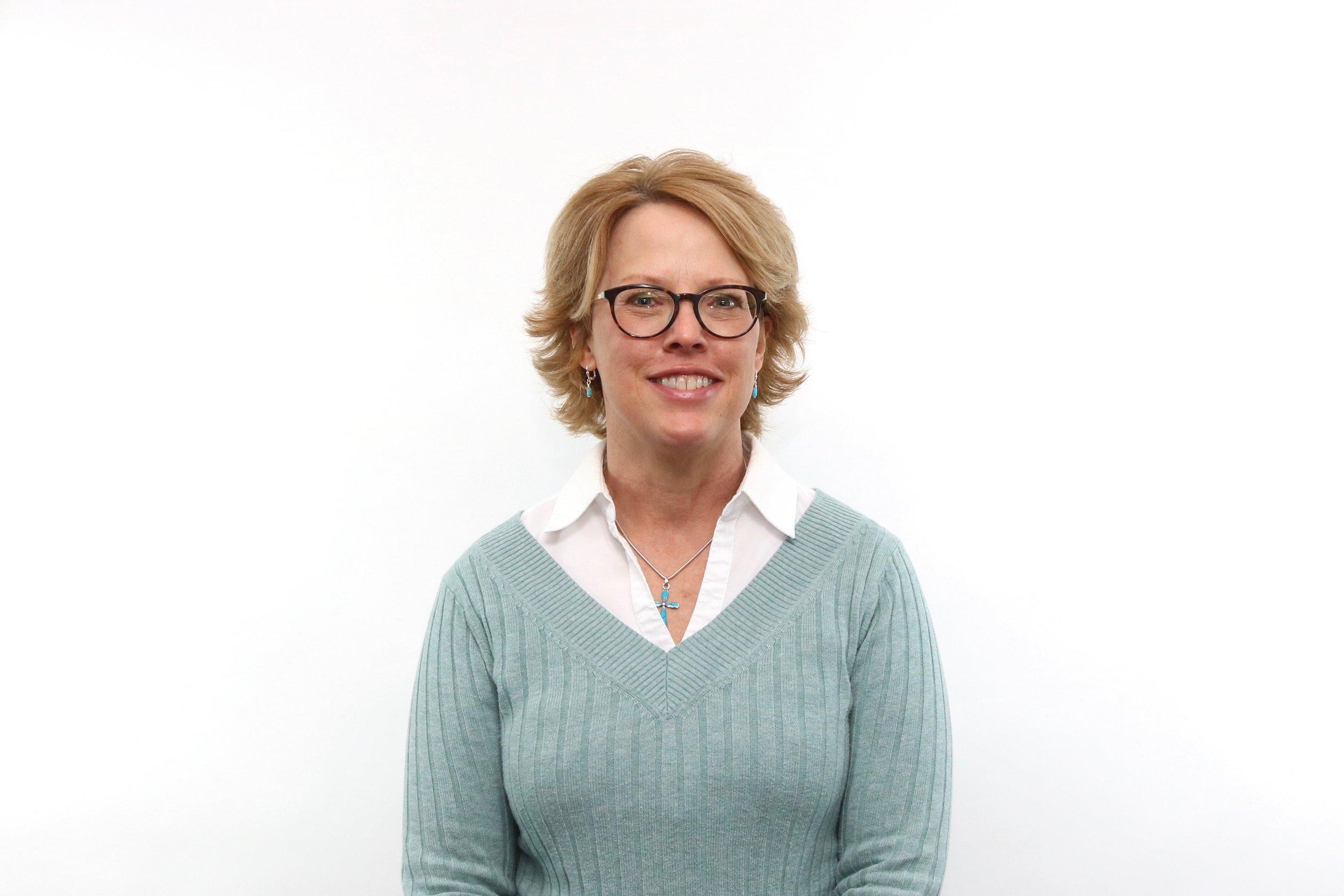 Lora Hutson, adviser