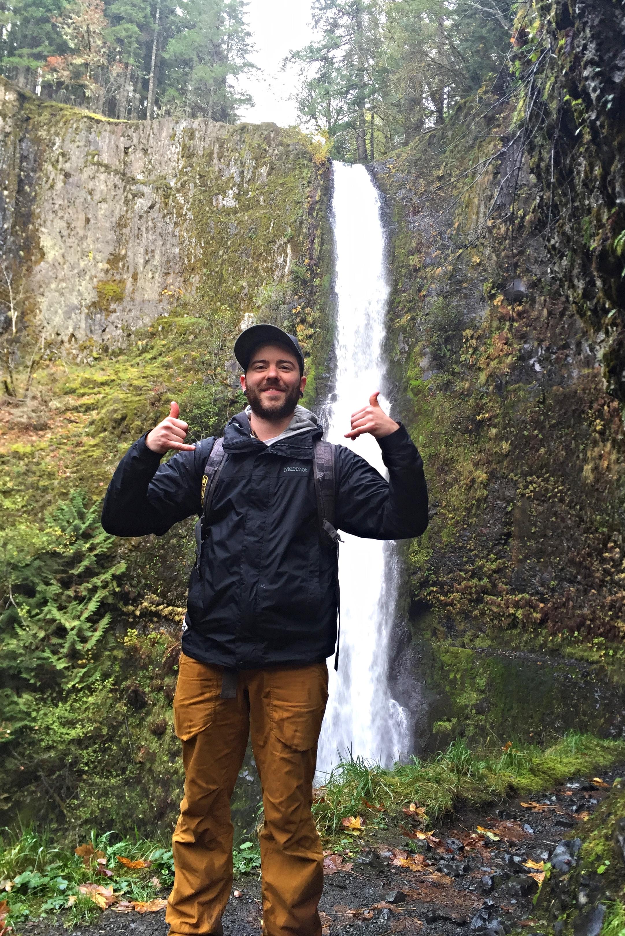 Adam Ingoglia - Westbury, New York - Hiking & Backpacking