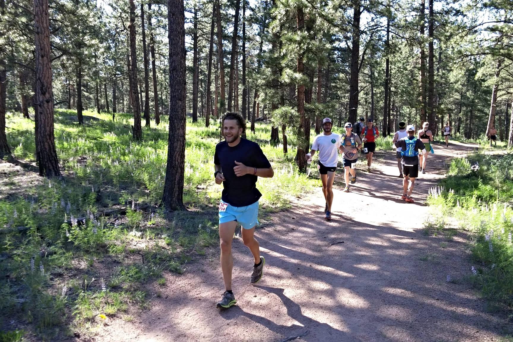 Bryan Van Harn - Grand Rapids, MI - Runner