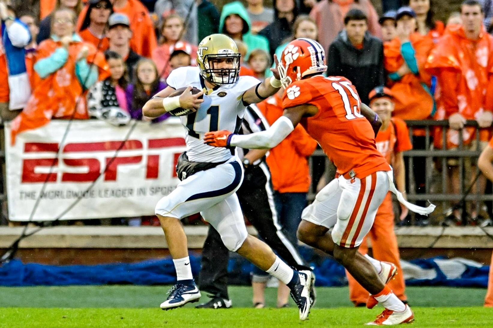 Matthew Jordan  -  Fairford, Alabama  -  Football