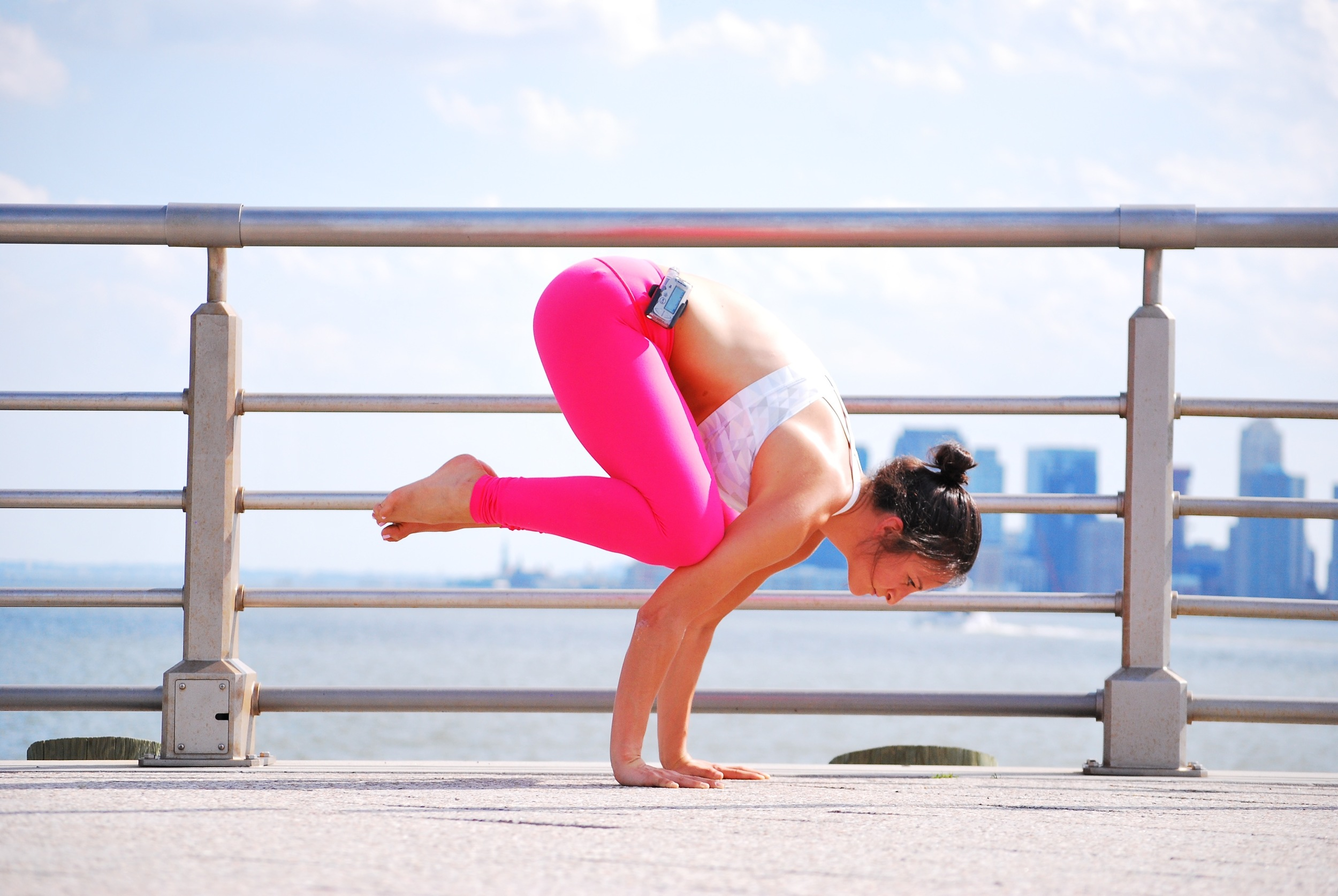 Lauren Bongiorno - Long Island, NY - Diabetic health coach & Yoga instructor