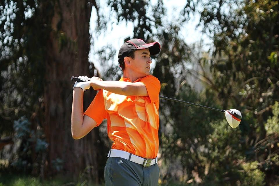 Adam Schoenfeld - Tarzana, California - Golf, Ping Pong & Photography