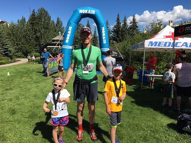 Farley Reardon - Nashville, Tennessee - Triathlon, Cycling & Running