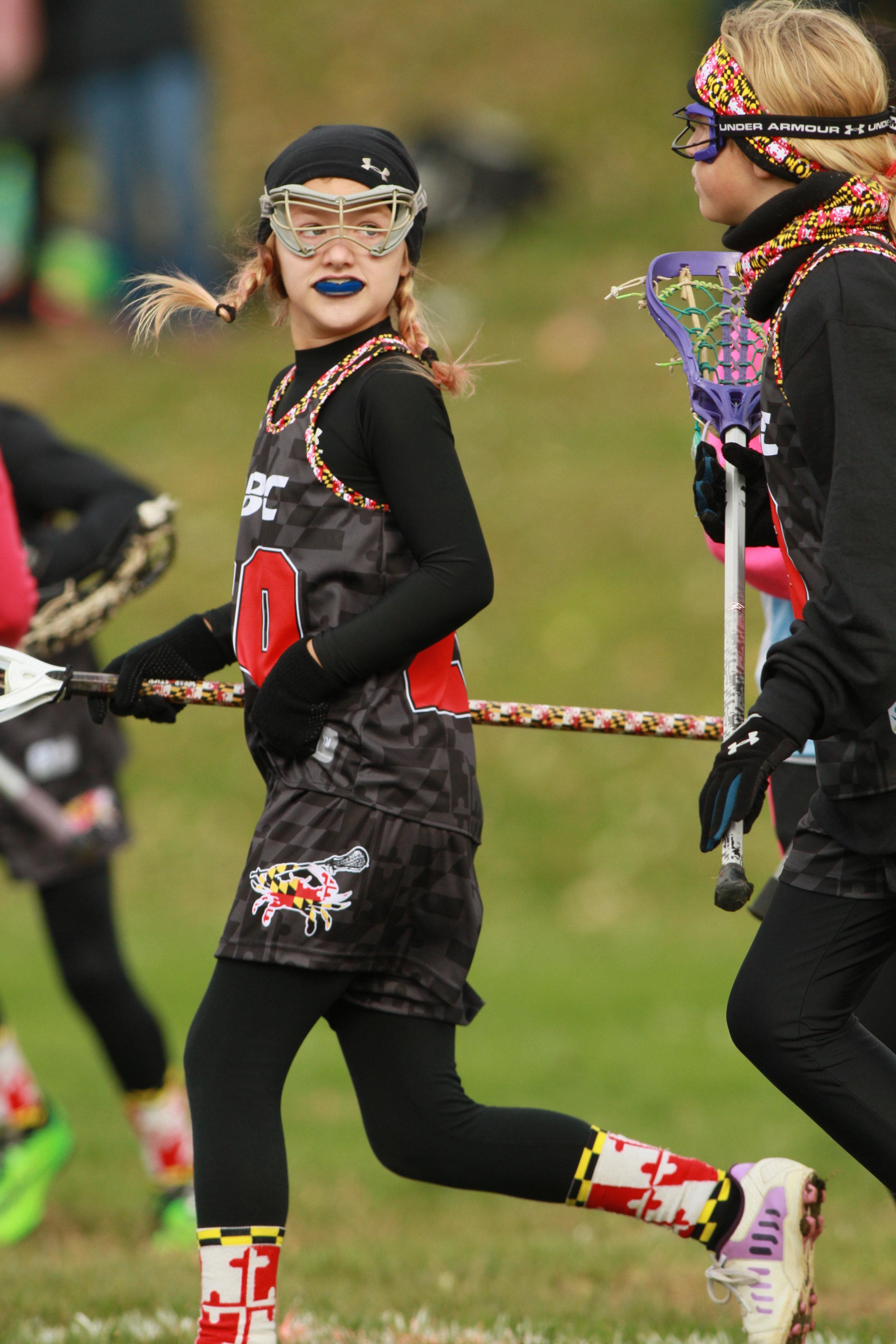 Piper Evans - Chestertown, MD - Lacrosse, Soccer & Basketball