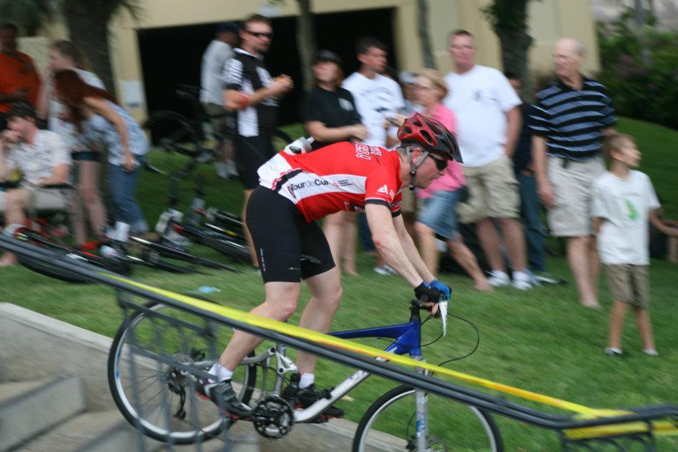 Brian Fee - Lakeland, Florida - Endurance Athlete & Outdoor Enthusiast