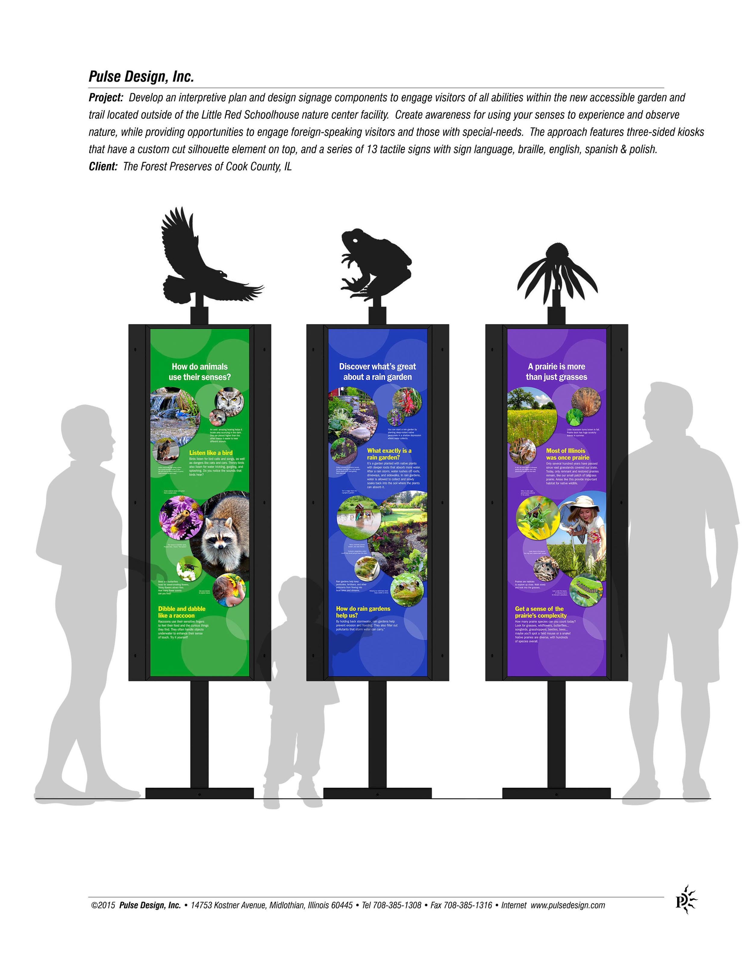 LittleRedSchoolhouse-Trail-Kiosks-w-People-Pulse-Design-Inc.jpg