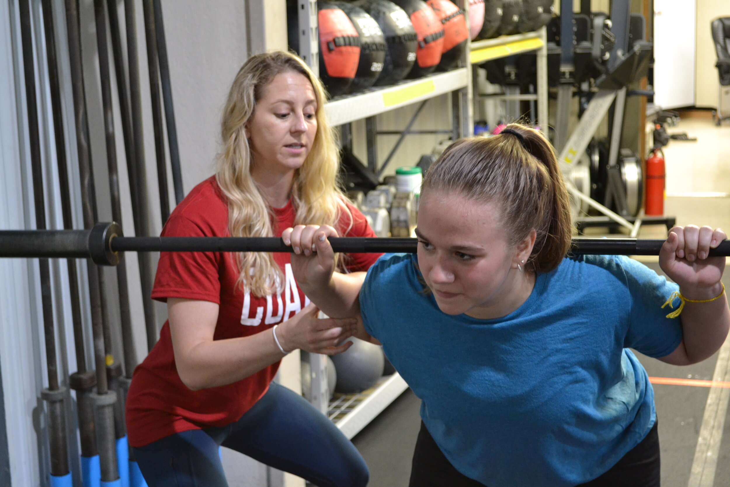 - Crossfit 134 Personal training Packages available now
