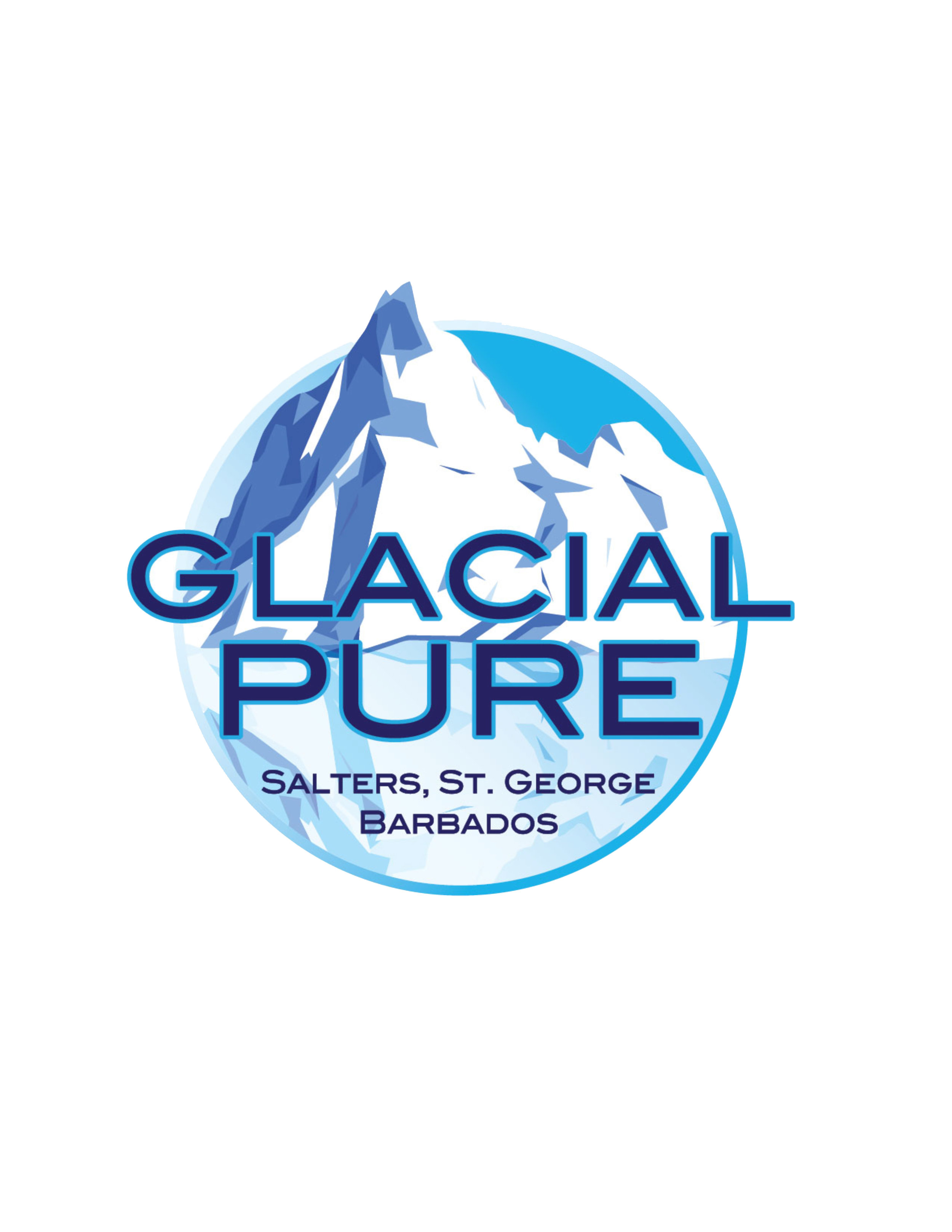 Glacial Pure is the island's leading distributor of party ice and purified bottled water.