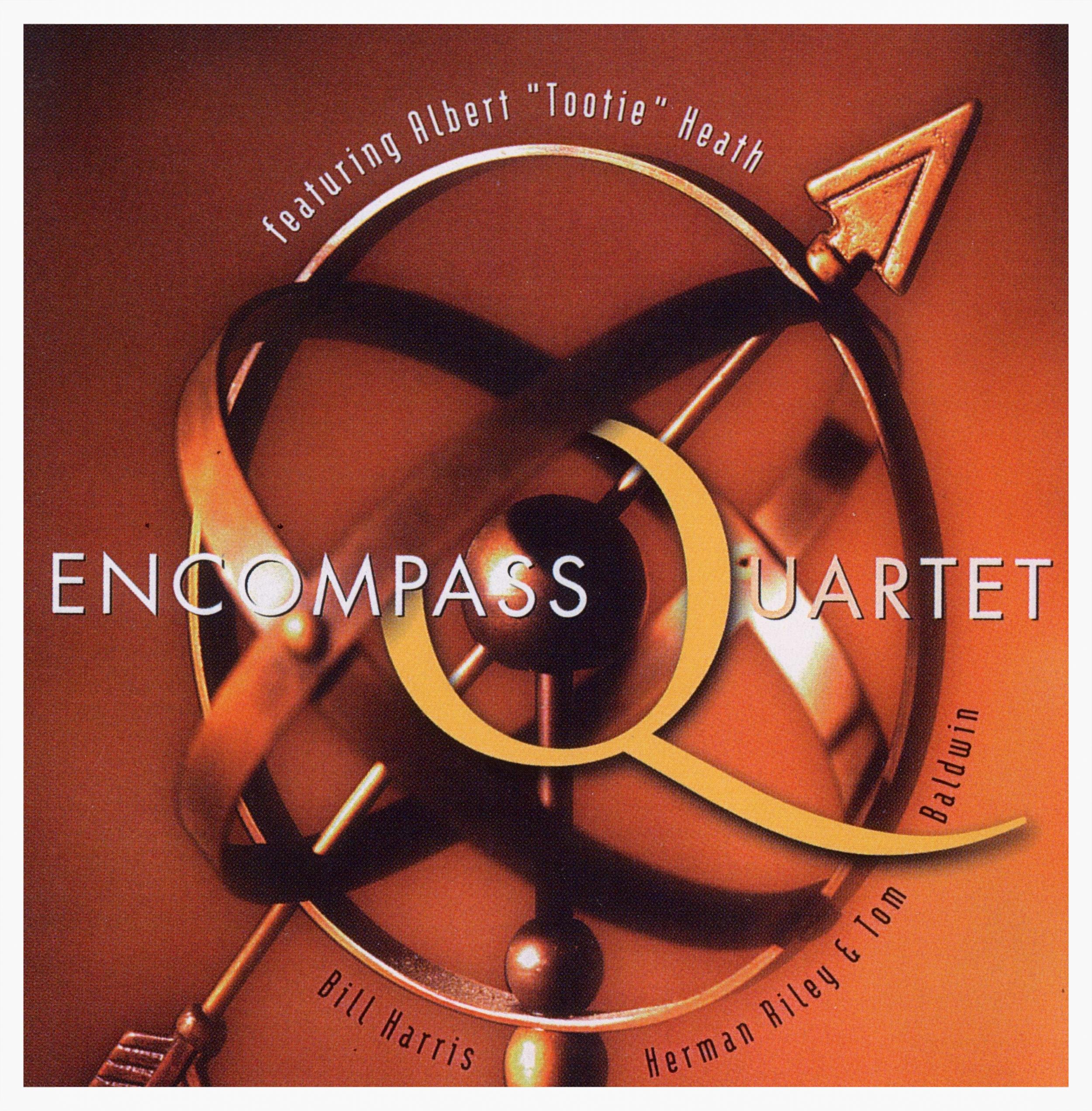 Encompass Quartet