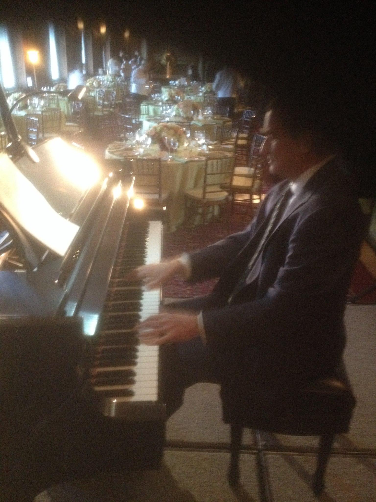 2015 1117 Bill Harris Library of Congress, Willie Nelson awarded Gershwin Prize.jpg