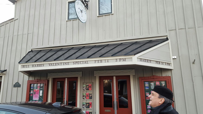 Theatre in Washington, VA