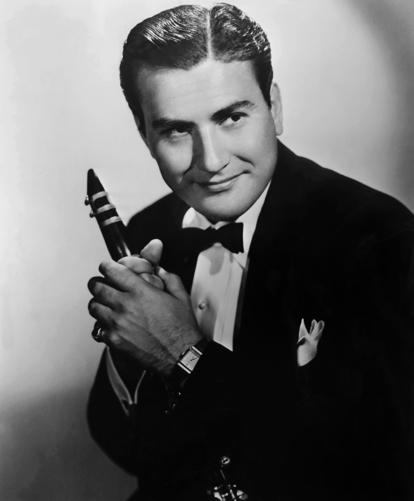 Artie Shaw (1938-1942)