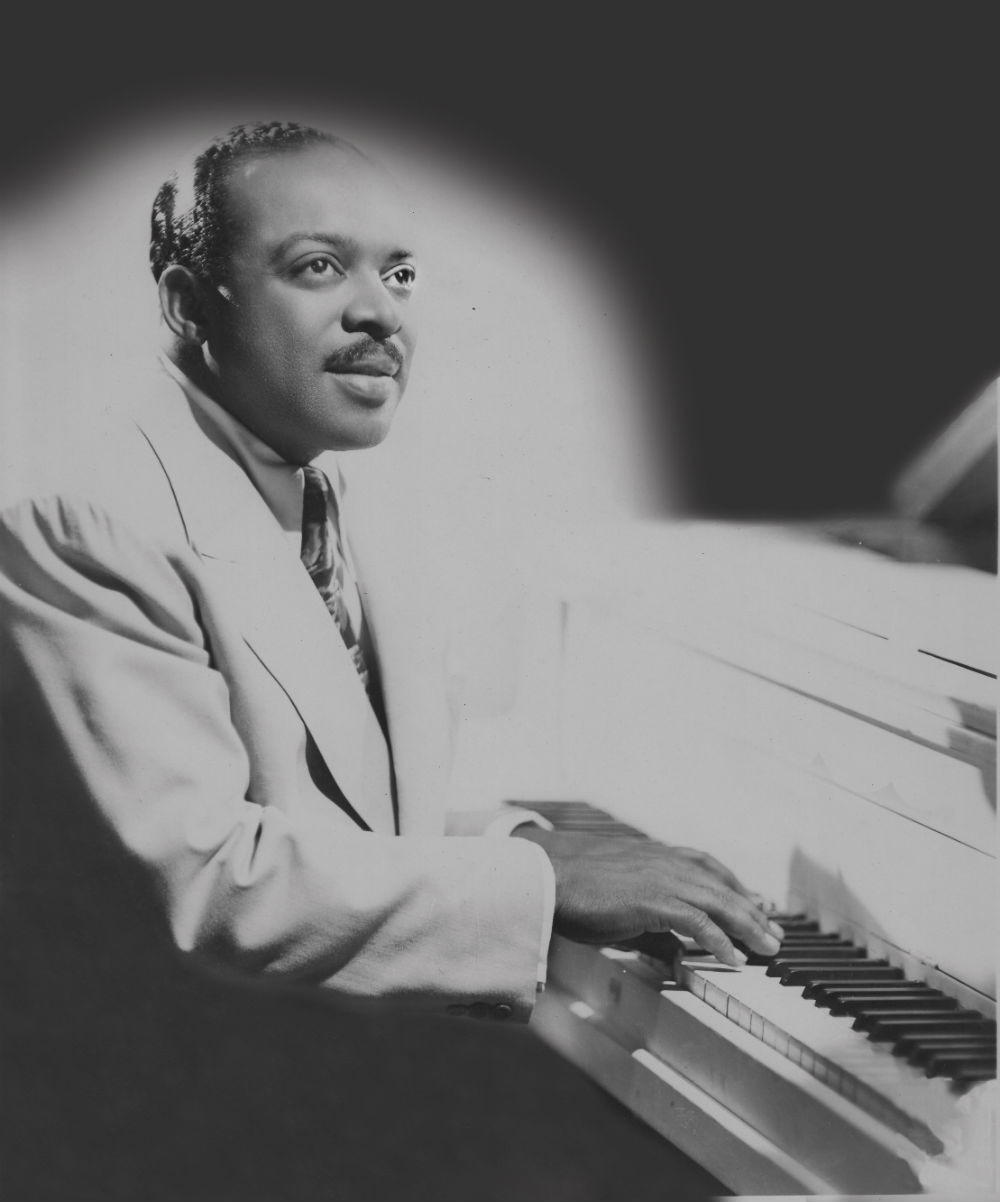 Count Basie (1929-1941)