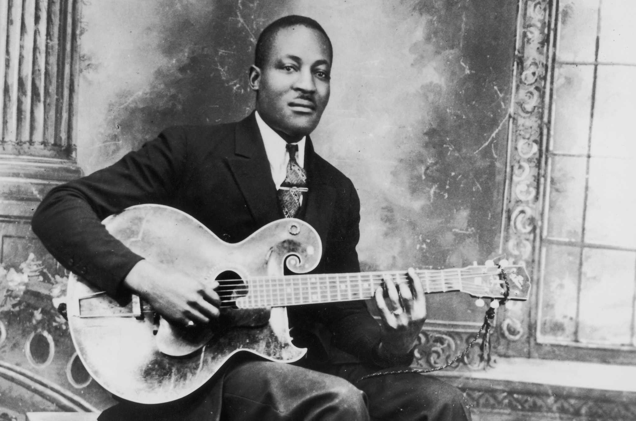 Big Bill Broonzy (1934-1939)