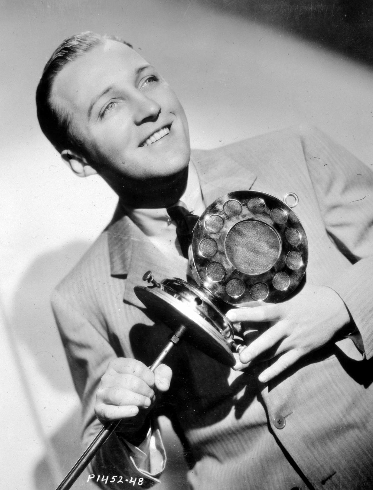 Bing Crosby (1926-1933)