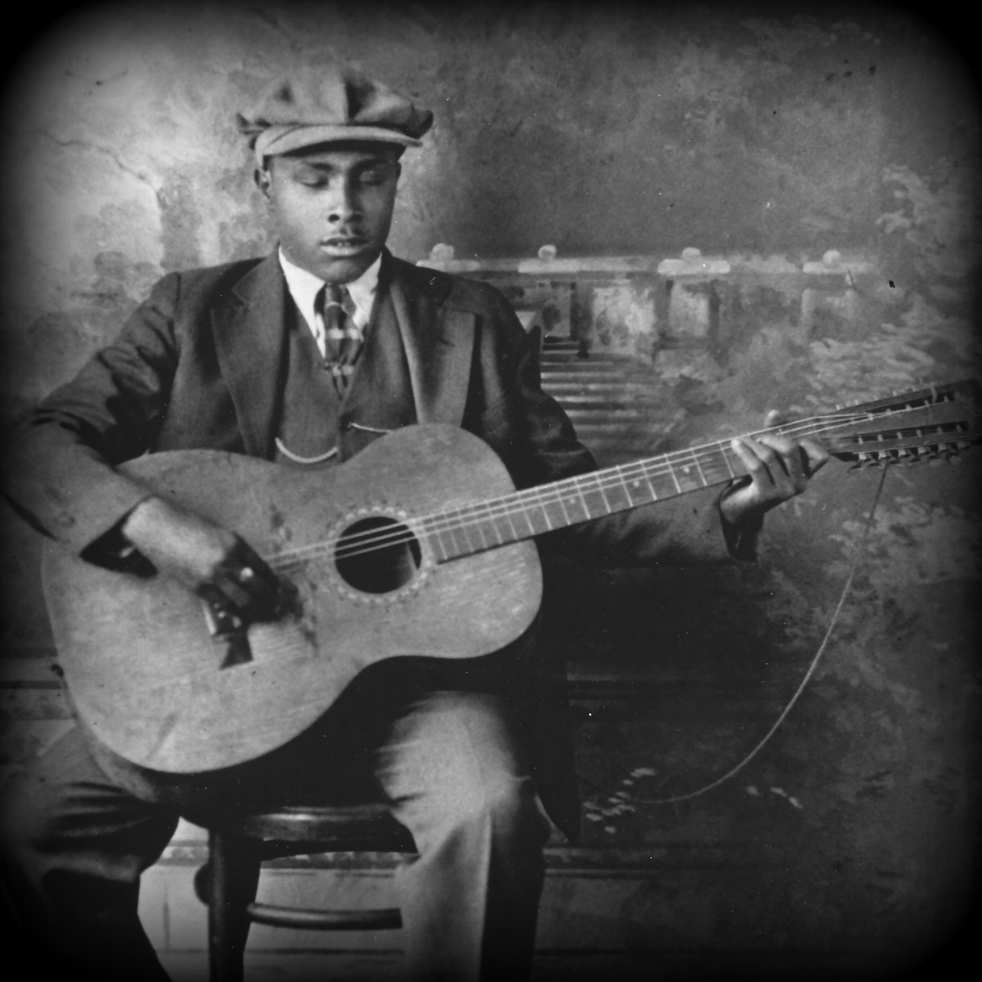 Blind Willie McTell (1927-1932)