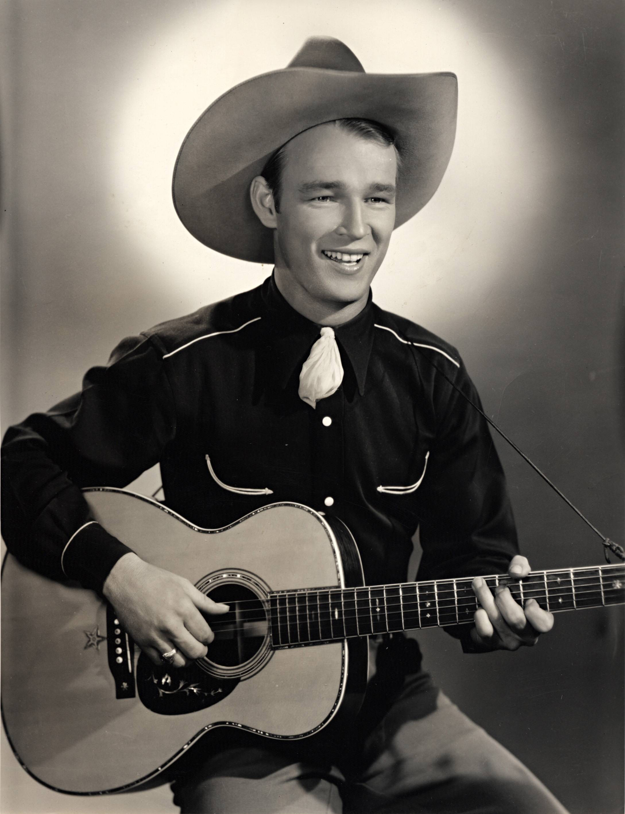 Roy Rogers (1945)