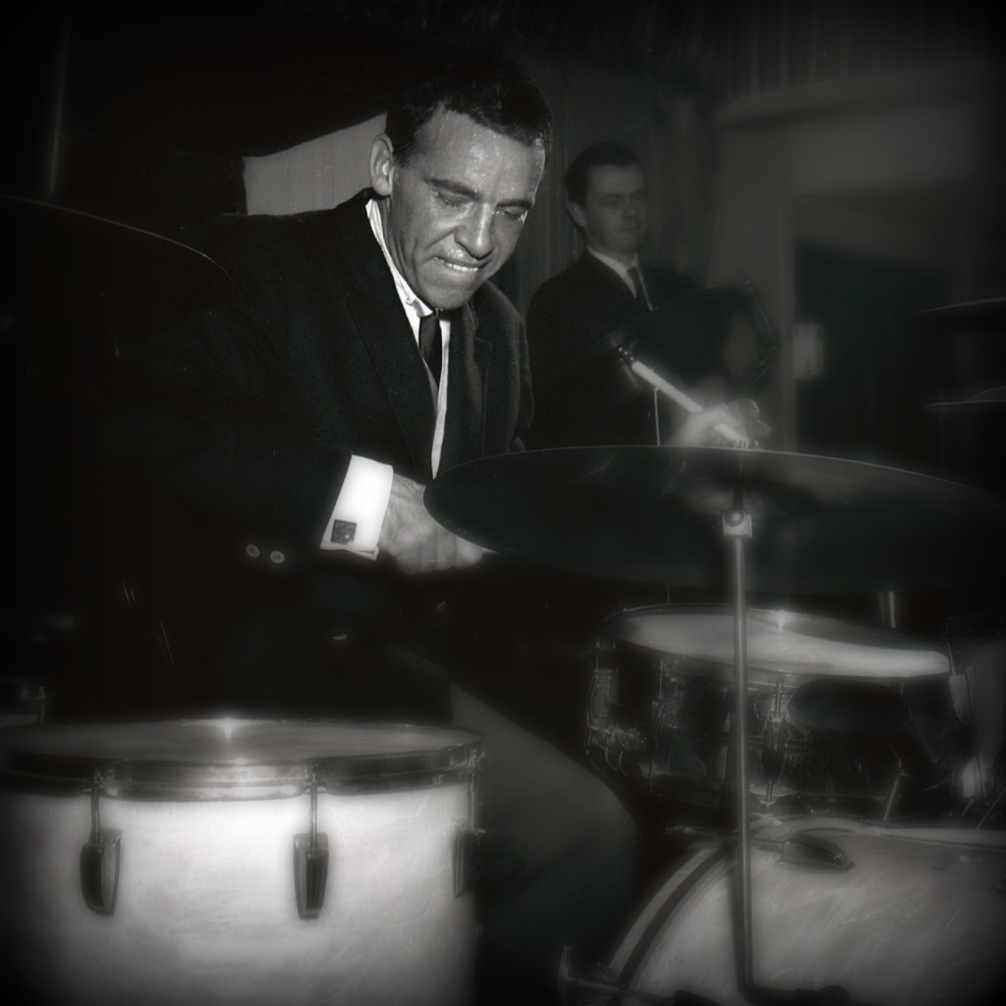 Buddy Rich (1938-1942)