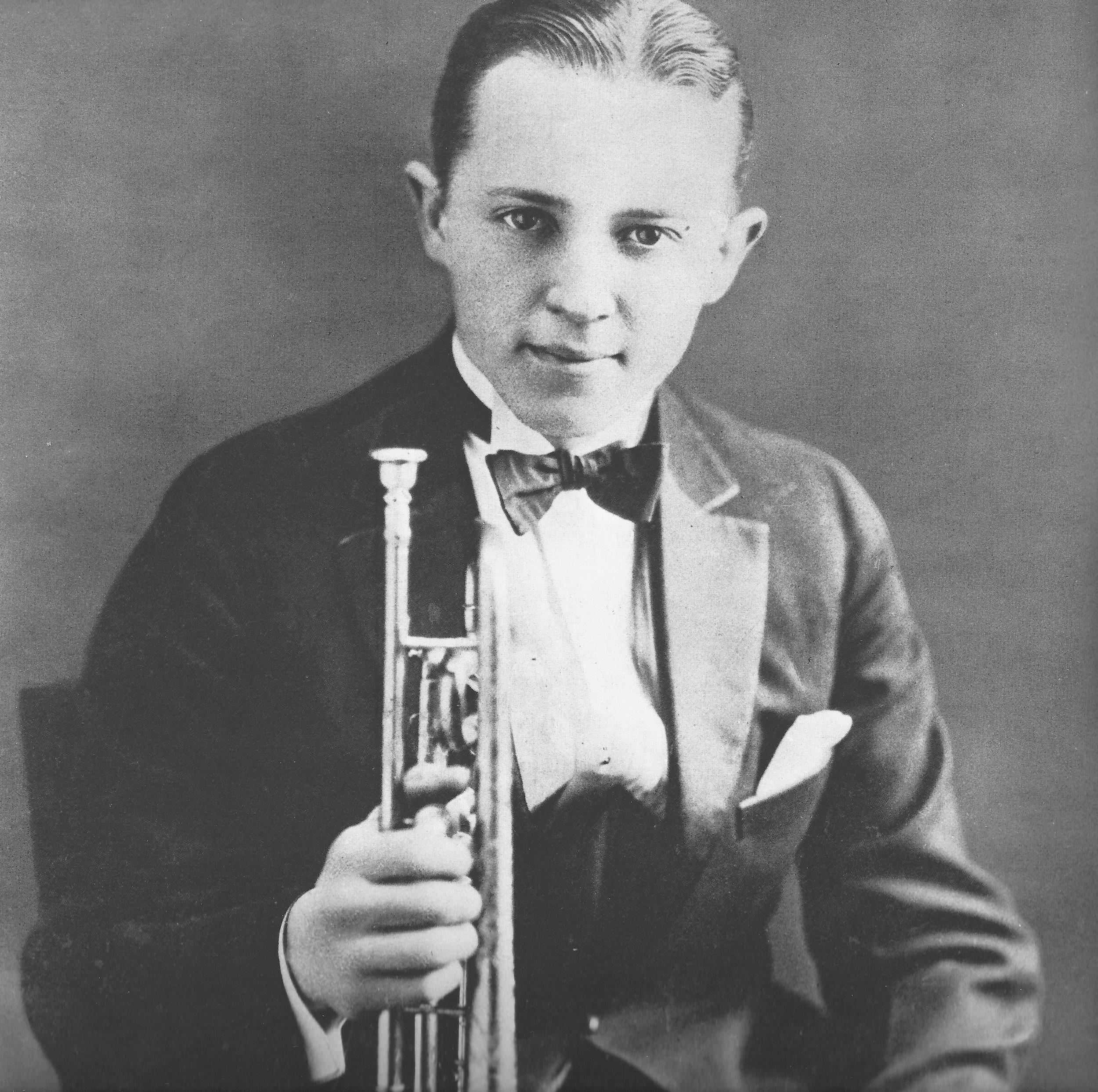 Bix Beiderbecke (1924-1930)