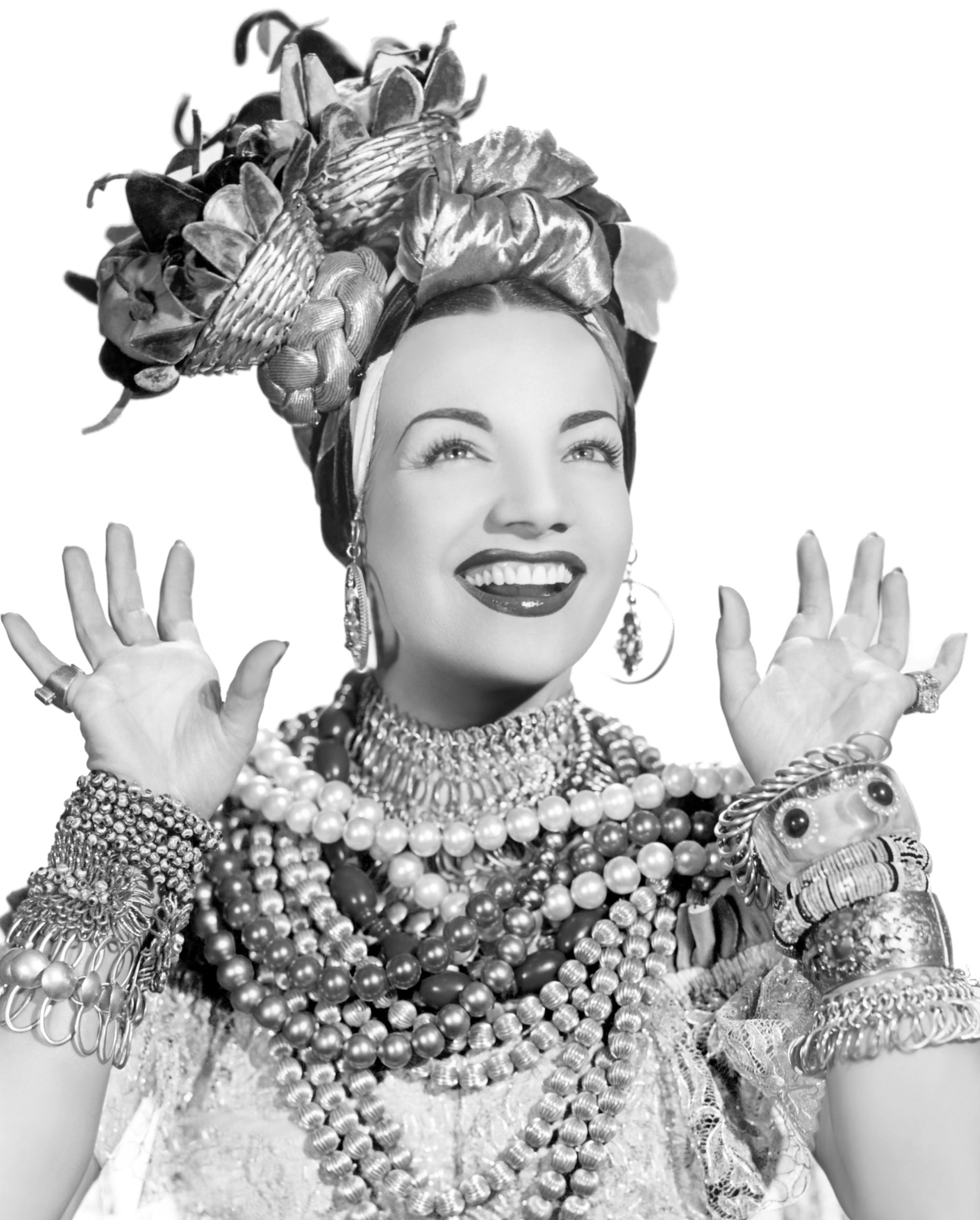Carmen Miranda (1929-1935)