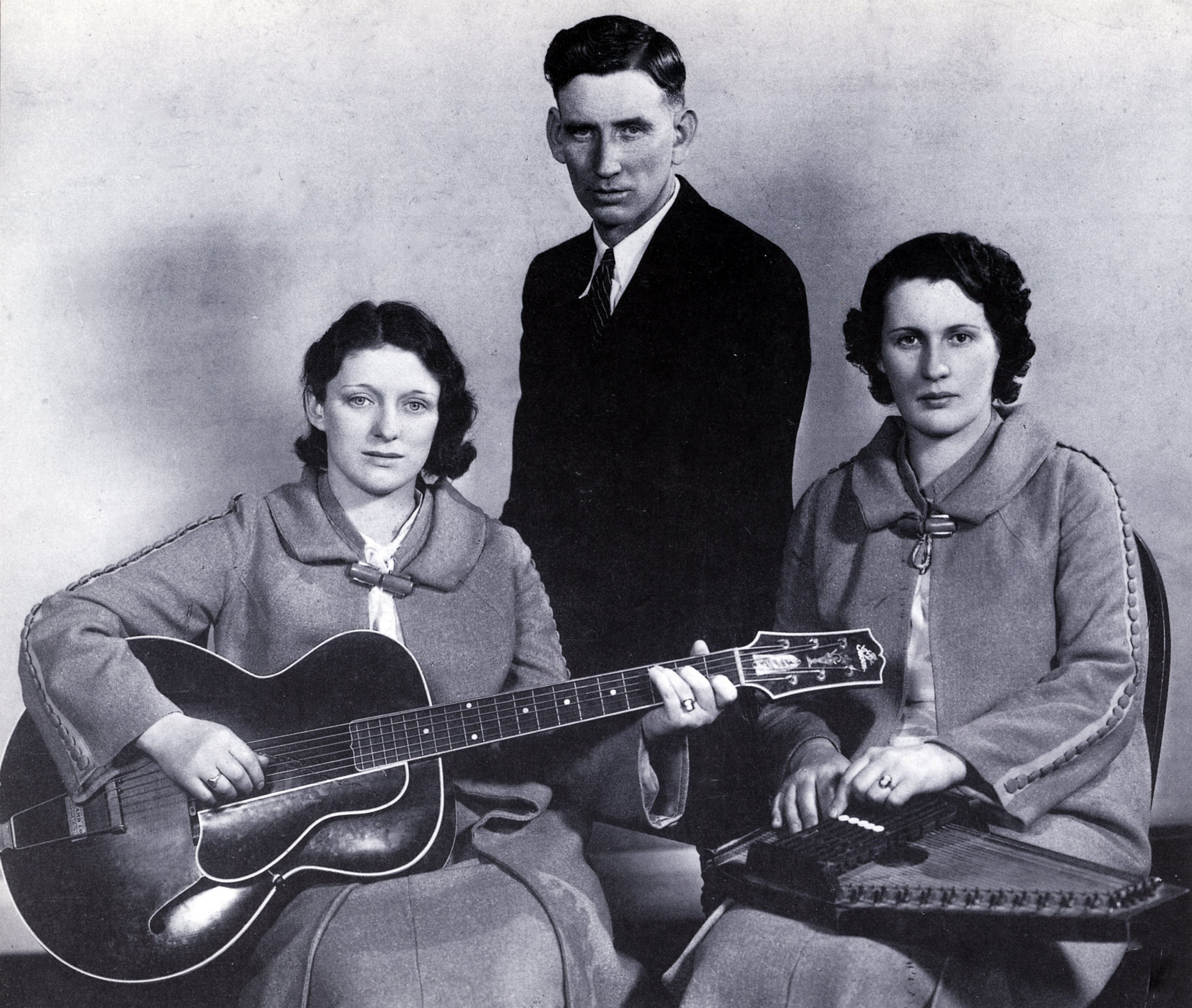 The Carter Family (1927-1934)