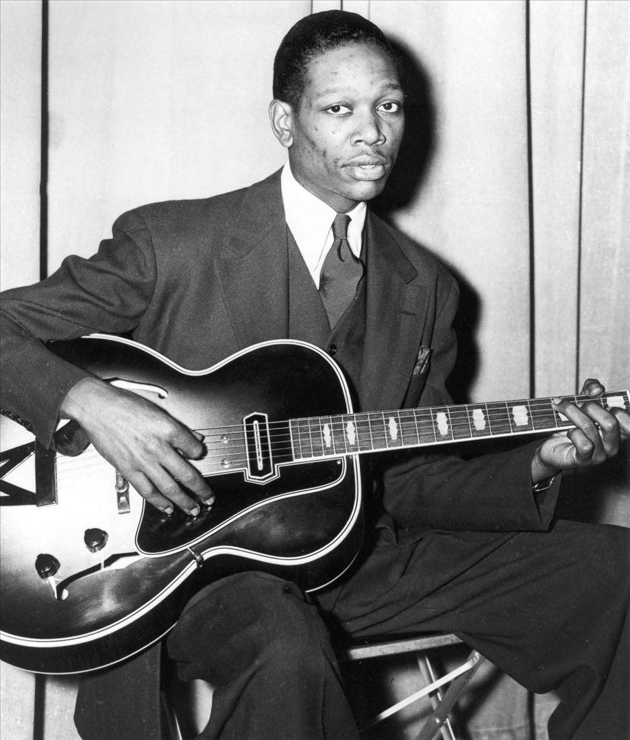 Charlie Christian (1939-1941)