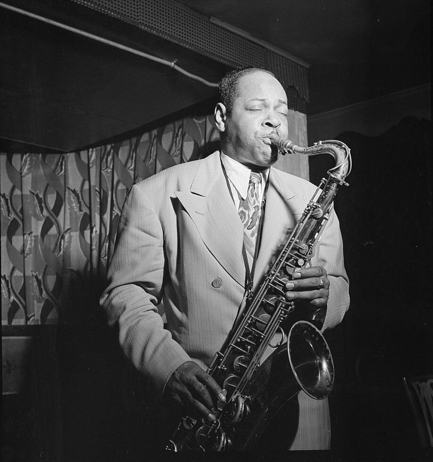 Coleman Hawkins (1929-1941)