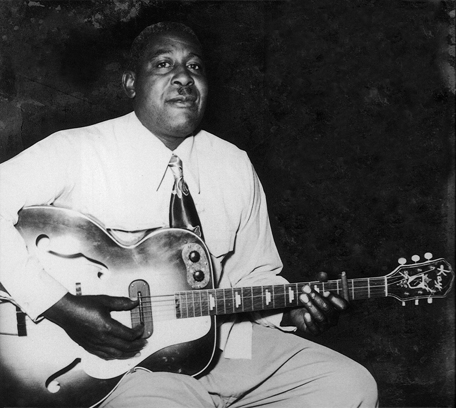 "Arthur ""Big Boy"" Crudup (1941-1945)"