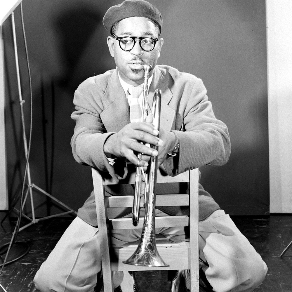 Dizzy Gillespie (1937-1945)